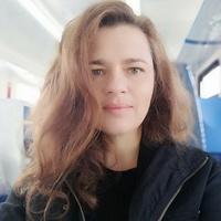 Viola, 42 года, Телец, Москва