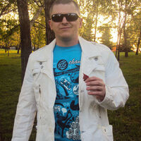 Сергей, 41 год, Близнецы, Москва