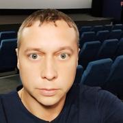 Дмитрий Наклевышев 34 Волоколамск