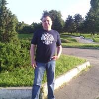 Виктор, 56 лет, Телец, Азов