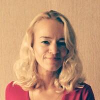 Людмила, 55 лет, Водолей, Москва