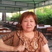 Жазира 50 Алматы́