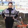 Ленка, 56, г.Киржач