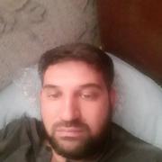 Raushan Dilmuratov 38 Алматы́