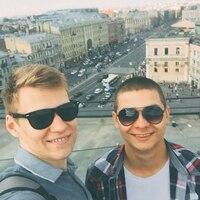 Vladimir, 24 года, Козерог, Санкт-Петербург