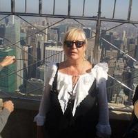 Татьяна, 62 года, Рак, Санкт-Петербург