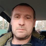 Andrej 45 Малаховка