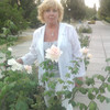 Мила, 59, г.Никополь