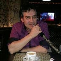 ибро, 45 лет, Овен, Ханты-Мансийск