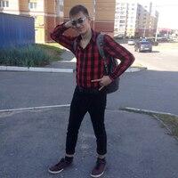 Михаил, 20 лет, Телец, Чебоксары