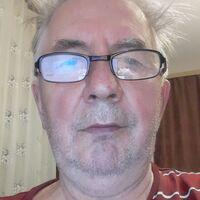 Геннадий й, 71 год, Телец, Санкт-Петербург