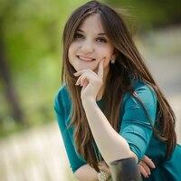Ольга, 22 года, Рак, Новосибирск