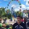 Саша, 17, г.Серпухов