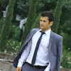 Muhammad Husenov, 22, Dushanbe