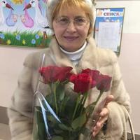 Адель, 65 лет, Козерог, Санкт-Петербург