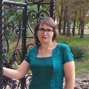 Татьяна 40 Каневская