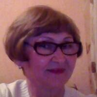 надежда, 69 лет, Водолей, Кашира