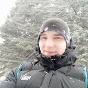 простой парень 21 Нижний Новгород