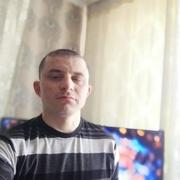 Сергей Семенычев 32 Абай