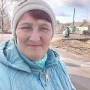 Знакомства в Ржеве с пользователем Татьяна 61 год (Лев)