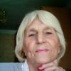 nadezda, 69, г.Алматы́