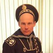 Андрей 33 Каменск-Уральский