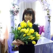 Ольга 55 лет (Рыбы) Энгельс