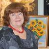 ВАЛЕНТИНА, 67, г.Симферополь