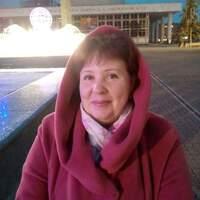 Елена, 51 год, Близнецы, Красноярск
