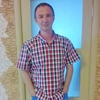 роман, 44 года, Телец, Москва