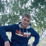 Андрей 27 Саратов