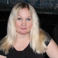 Ирина, 43 года, Овен, Санкт-Петербург