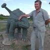 Алексей, 67, г.Харцызск