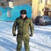 SERG BILODID, 28, Макіївка