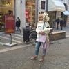 Elena, 52, г.Падуя