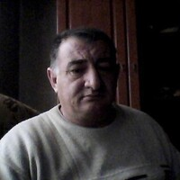 GAGIK, 61 год, Дева, Москва