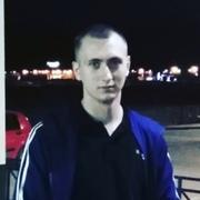 Андрей 21 Волгоград