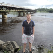Сергей 28 лет (Стрелец) на сайте знакомств Архары