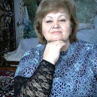 людмила, 61 год, Дева, Николаев