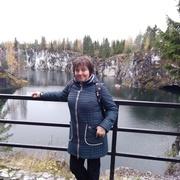 Инна 43 года (Рак) Санкт-Петербург