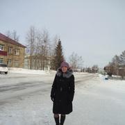 Канева Татьяна 45 лет (Рыбы) хочет познакомиться в Ижме