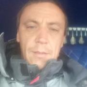 Андрей Грибанов 39 Новый Уренгой