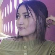 Альмира 24 года (Дева) Экибастуз