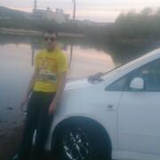 Vadim Viktorovich из Тынды желает познакомиться с тобой
