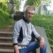 Евгений 22 года (Овен) Черняховск