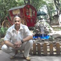 Сергей Цупиков, 47 лет, Водолей, Мариуполь