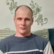 Дмитрий 34 Славгород