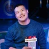 Aslan Musin, 23, г.Астана