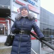 Ирина Семенова 61 год (Скорпион) Кохтла-Ярве