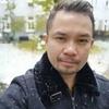 Adam Walker, 30, Sukhumi